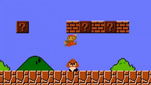點解Mario大叔一掂Goomba就死? 日本網民理性討論