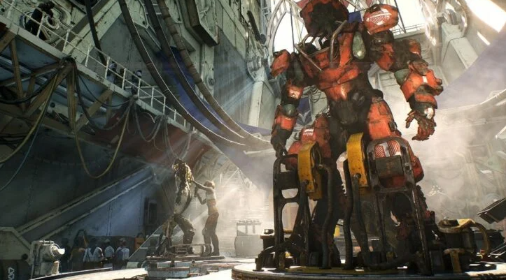 《冒險聖歌 2.0》去哪了?彭博社:EA將於本週決定未來