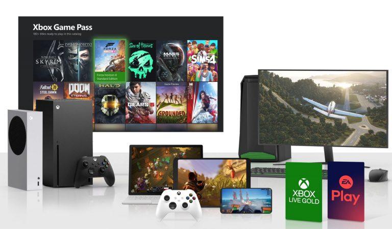 樂觀預估銷售成長!新一波 Xbox主機預購開放